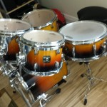 Convertible Drum Kit Gretsch Catalina Maple