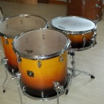 Mode 3 Convertible Drum Kit