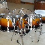Mode 4 - Convertible Drum Kit