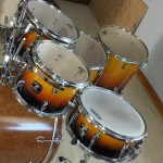Mode 5 Convertible Drum Kit