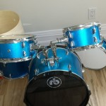 RB Junior Drum Kit