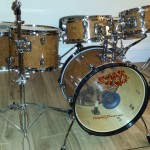 DIY Mini Drum Kit