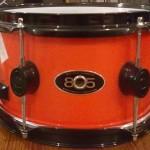 Orange PDP 805 Snare