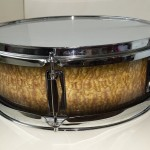 "DIY Snare Drum ""Restomization"" Finished!"
