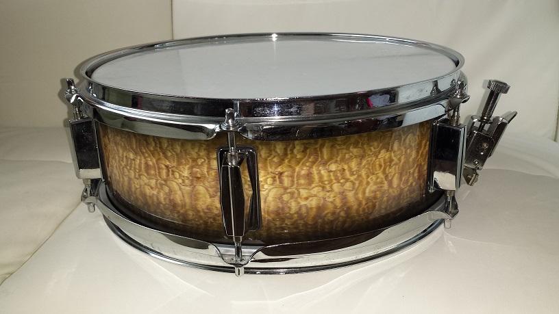 DIY Snare Drum