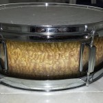 "DIY Snare Drum ""Restomization"""