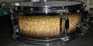"""DIY Snare Drum """"Restomization"""""""