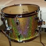 """Shimmering Cascades"" DIY Nano Bop Drum Kit"