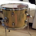 Calm & Proud DIY Nano Bop Drum Kit