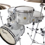 Gretsch Anniversary Bop Drum Kits