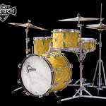 Gretsch Anniversary Bop Kits Articles