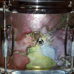 Walopus Altered States Dreamscape Drum Wrap