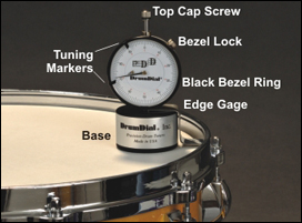 Detailed, Exhaustive DrumDial Review - CompactDrums