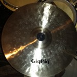 "14"" Ride Cymbal - Small GigPig Cymbal Pack Review"