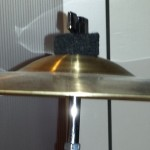 "14"" Ride Cymbal Profile"