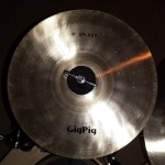 "8"" Splash Cymbal"