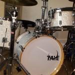 Taye StudioMaple BeBop