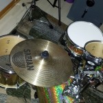 "14"" XS20 Bottom Hat - Mini Ride Cymbals"