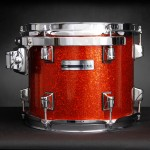 Orange Sparkle Taye ProX