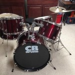 $100 CB Drum Kit