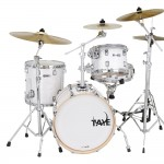 White Pearl - Taye StudioMaple BeBop Review