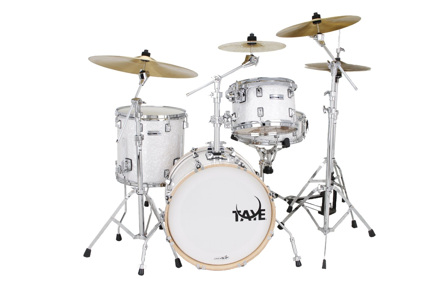 Detailed Taye StudioMaple BeBop Review