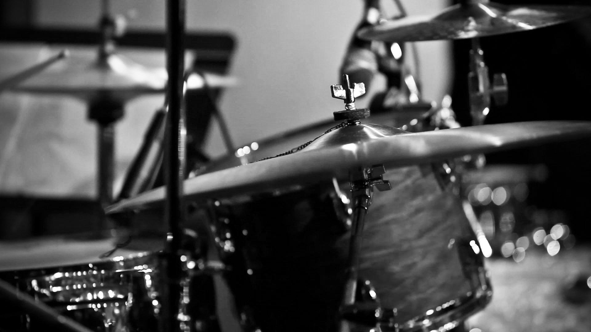 Holy Grail Drum Kit