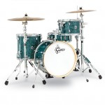 Ocean Twilight Gretsch Catalina Club Jazz Review