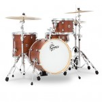 Satin Walnut Glaze Gretsch Catalina Club Jazz Review