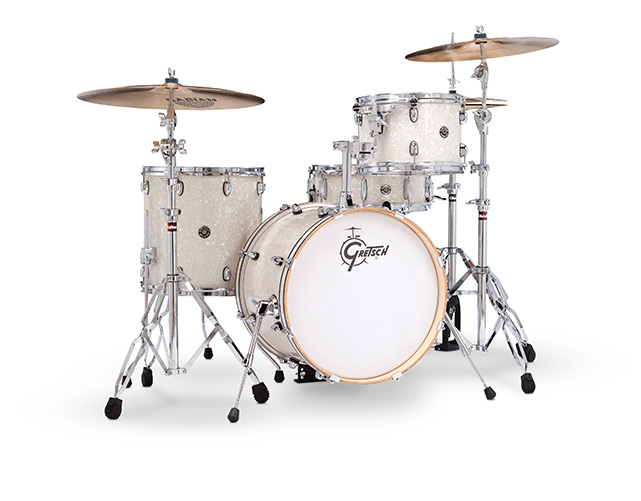 Gretsch Catalina Club Jazz Review