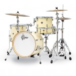 White Chocolate Gretsch Catalina Club Jazz Review