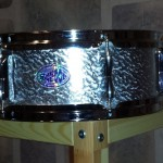 Snare Drum Assembled