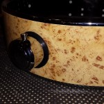 Re-assembly - Wrap Steel Snare Drum