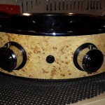 Could You Wrap a Steel Snare Drum?