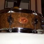 Roroor! DIY Snare Drum Improvement