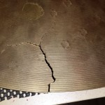 Nasty Crack - Salvage & Repair Cracked Cymbals