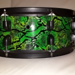 DIY Snare Drum Optimization