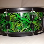 SSSsssSSS-Snake Skin! DIY Snare Optimization