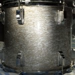 Walopus Soft Sweet Kiss Onyx Pearl Drum Wrap
