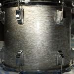 Walopus Soft Sweet Kiss Onyx Pearl Drum Wrap