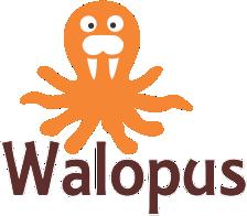 Walopus Logo
