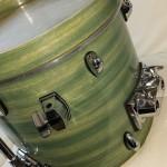 DIY Bass Drum Hoops
