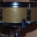 Snare Closeup