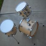 Drum Monger Cafe Kit