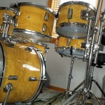 DIY Hybrid Drum Kit