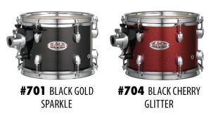 2016 Pearl Midtown Finishes